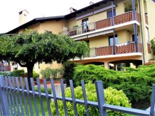 Foto - Quadrilocale via Santa Croce 42, Candelo