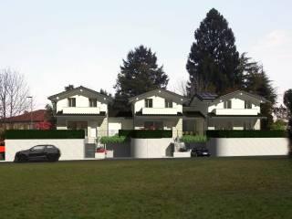 Foto - Villa via Giovan Battista Scalabrini 69, Cermenate