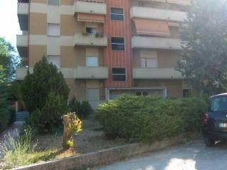 Foto - Quadrilocale via della Cornacchiola 10, Sulmona