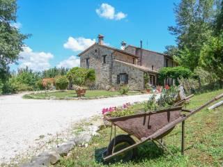 Foto - Casale Strada Provinciale  Fratta Todina, Collelungo, San Venanzo