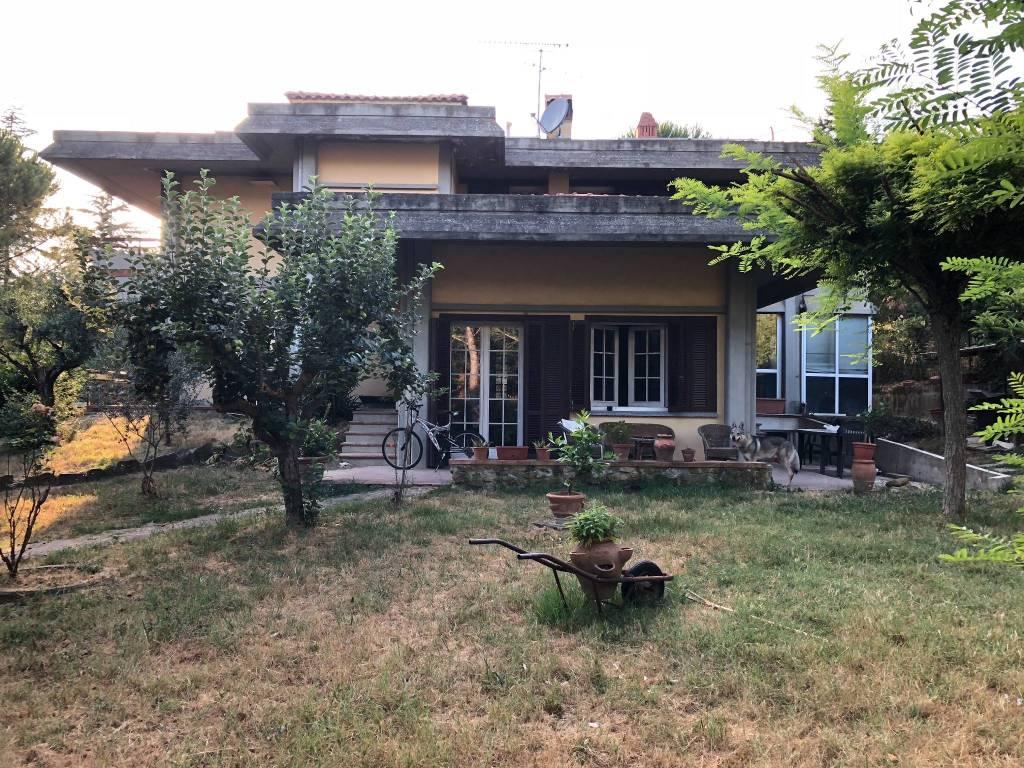 foto  Villa Località Citille 93, Greve in Chianti