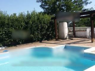 Foto - Villa all'asta via Casali Tratto 2, Sezze