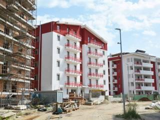 Foto - Attico / Mansarda via Ferruccio Parri, Centro città, Vibo Valentia