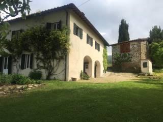 Foto - Rustico / Casale Località Il Cellaio, Pietrapiana, Reggello