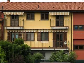 Foto - Trilocale via Mattone 17, Cadegliano-Viconago