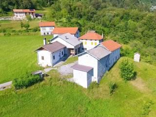 Foto - Casa indipendente Confos 49, Trichiana