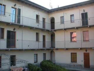 Foto - Appartamento all'asta via Alessandro Manzoni 17, Clivio