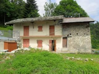 Foto - Rustico / Casale frazione Pradeboni-Goeri, Pradeboni, Peveragno