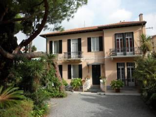 Foto - Villa via Colonnello Aprosio, Vallecrosia