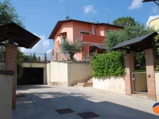 Foto - Villa via andrea corsali, 20, Umbertide