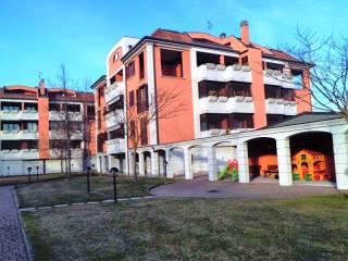 Foto - Trilocale via A  Valè 97, Noviglio