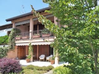 Foto - Villa via Europa Unita, Montorfano