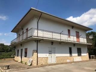 Foto - Villa, buono stato, 320 mq, Aiello del Sabato