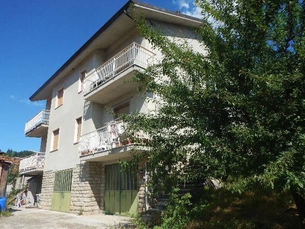 foto  Two-family villa via delle Donne, Cortemilia