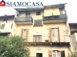 Foto - Villa via Trotti, Castellazzo Bormida