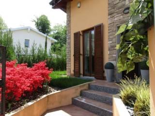 Foto - Villa via dante 44, Uggiate, Uggiate-Trevano