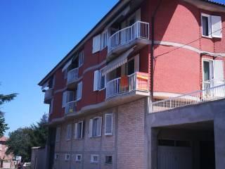 Foto - Trilocale buono stato, secondo piano, Agliano Terme