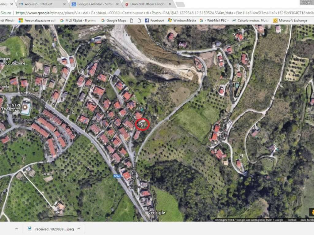 Nuovo Ufficio Castelnuovo Di Porto : Affitto villa in via delle rondini castelnuovo di porto buono
