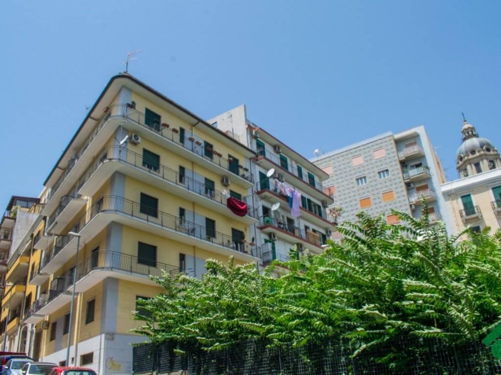 foto  Quadrilocale via Santa Pelagia, 8, Messina