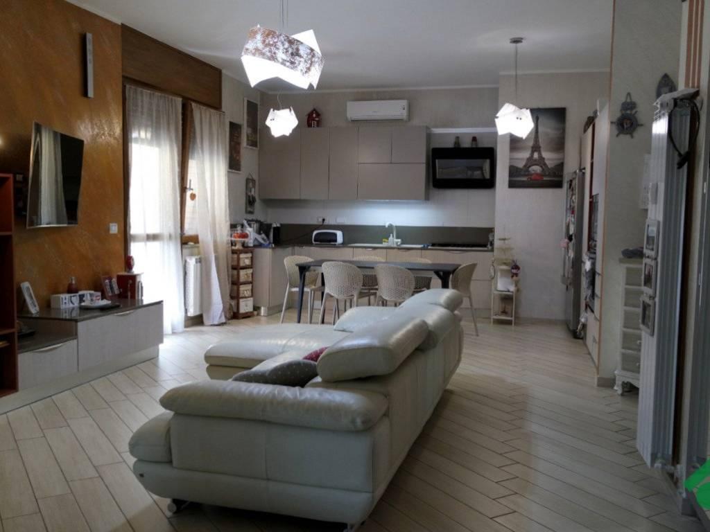 Vendita Appartamento in via Nino Bixio, 22. Orbassano. Ottimo stato ...