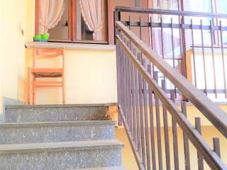 Foto - Villa bifamiliare via Circonvallazione Levante, Calcinate
