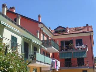 Foto - Bilocale via Molineri, Andora