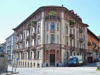 Foto - Appartamento buono stato, secondo piano, Centro città, Biella