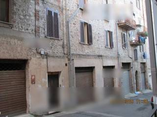 Foto - Trilocale all'asta via Roma 15, Sonnino