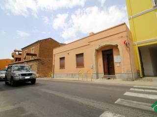 Foto - Casa indipendente via Roma 182, Selargius
