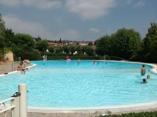 Foto - Villetta a schiera via Don Mercanti 4, Polpenazze del Garda