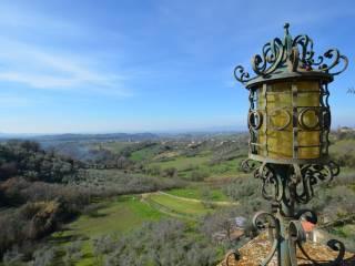 Foto - Villa via Vecchia Provinciale Maglianese, Montebuono
