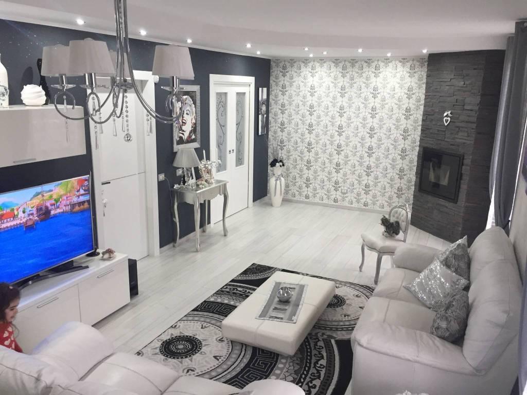 foto  Appartamento in villa via Trieste 28, Bornasco
