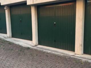 Foto - Box / Garage vicolo della Scuola 23, Casteggio