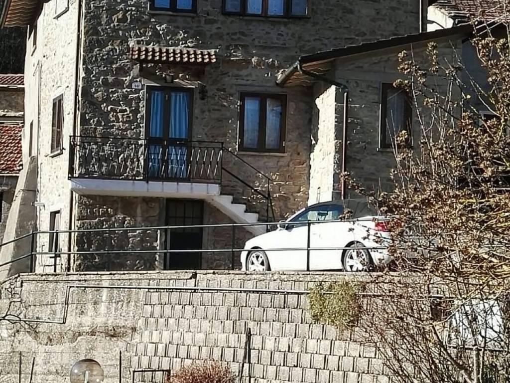 foto  Villa via Cornacchiaia Borgo, Firenzuola