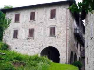 Foto - Rustico / Casale via Luigi Steffani, San Giovanni Bianco