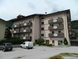 Foto - Trilocale via Circonvallazione 18-b, Tione di Trento