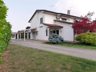 Foto - Casa indipendente 185 mq, buono stato, Brugine