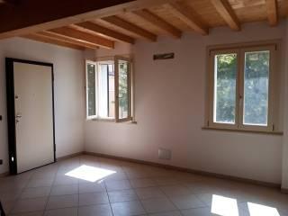 Photo - Penthouse new, 134 sq.m., Castellucchio
