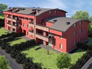 Monza San Biagio, Cazzaniga