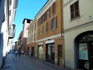 Foto - Trilocale corso Giuseppe Garibaldi 25, Centro Storico, Pavia