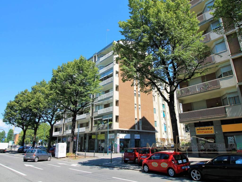 foto Ingresso Box / Garage via Onorato Vigliani 5, Torino