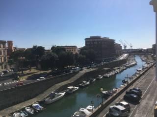 Foto - Bilocale ottimo stato, secondo piano, Via Grande - Piazza della Repubblica, Livorno