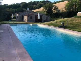 Foto - Villa via Panoramica, Montefiore Conca