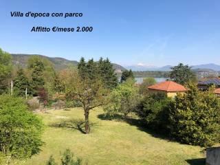 Foto - Villa via Giacomo Leopardi 57, Corgeno, Vergiate