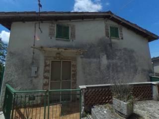 Foto - Casa indipendente via Dei Colli, Cantalice