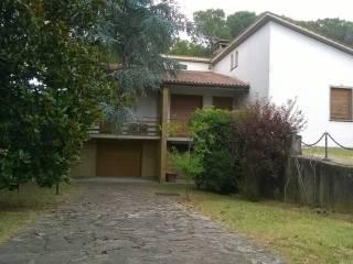 Foto - Villa, da ristrutturare, 160 mq, Sant'angelo, Campi Bisenzio