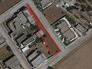 Foto - Terreno edificabile residenziale a Caprarica di Lecce