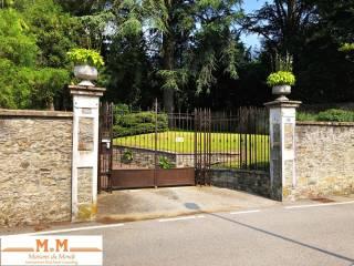Foto - Villa via Dante Alighieri, Marchirolo