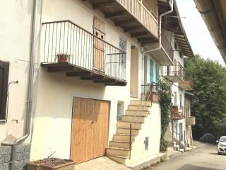 Foto - Casa indipendente frazione Cordaro 10, Callabiana
