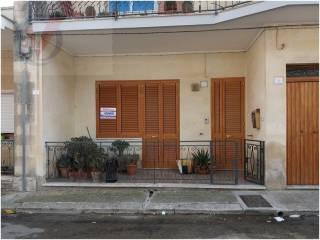 Foto - Casa indipendente via Luciano Tarantini 23, Maglie